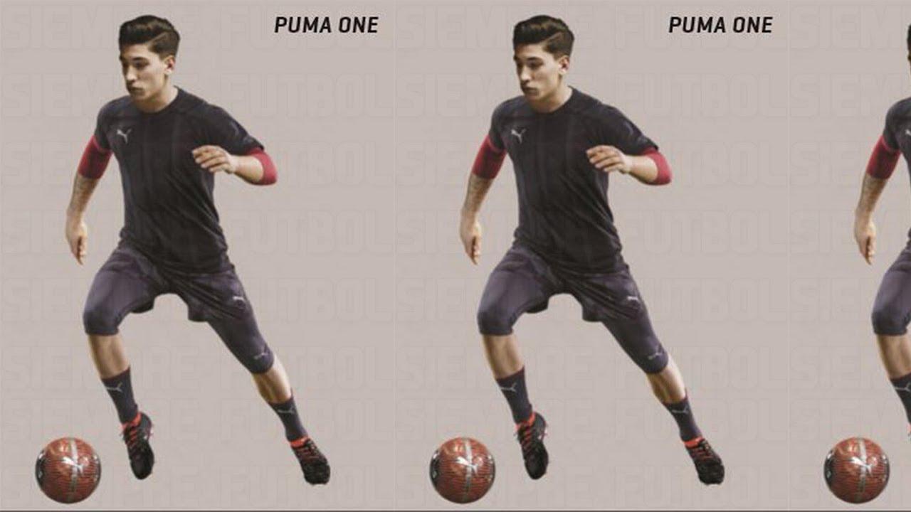 puma one 18