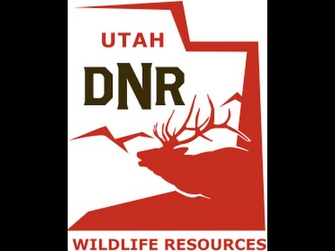 Utah Wildlife Board Meeting 12/02/2015