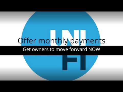 UniFi Equipment Finance - Commercial HVAC Monthly Payments