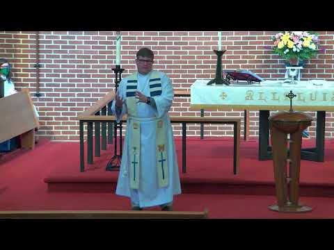 Pisgah Sunday Sermon - Jesus Appears to His Disciples