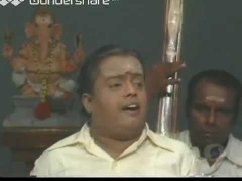 Sakthium Buddhium Vinayagar Song - Padmashri Dr. Seerkazhi S. Govindarajan