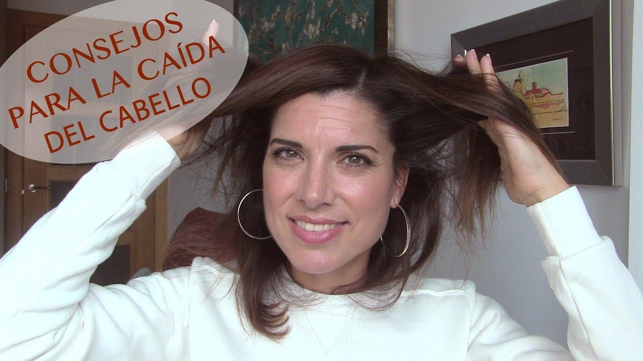 clonazepam produce caida de cabello