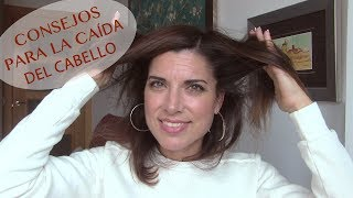 Caída del cabello!!! ¿Qué podemos hacer???