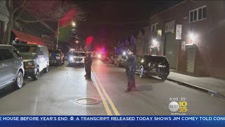 5 Hurt In Shooting Outside Queens Club