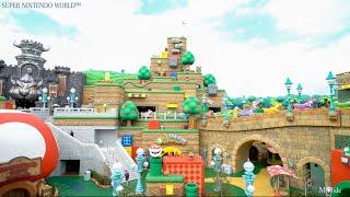 [NEW] Super Nintendo World  Universal Studios Japan