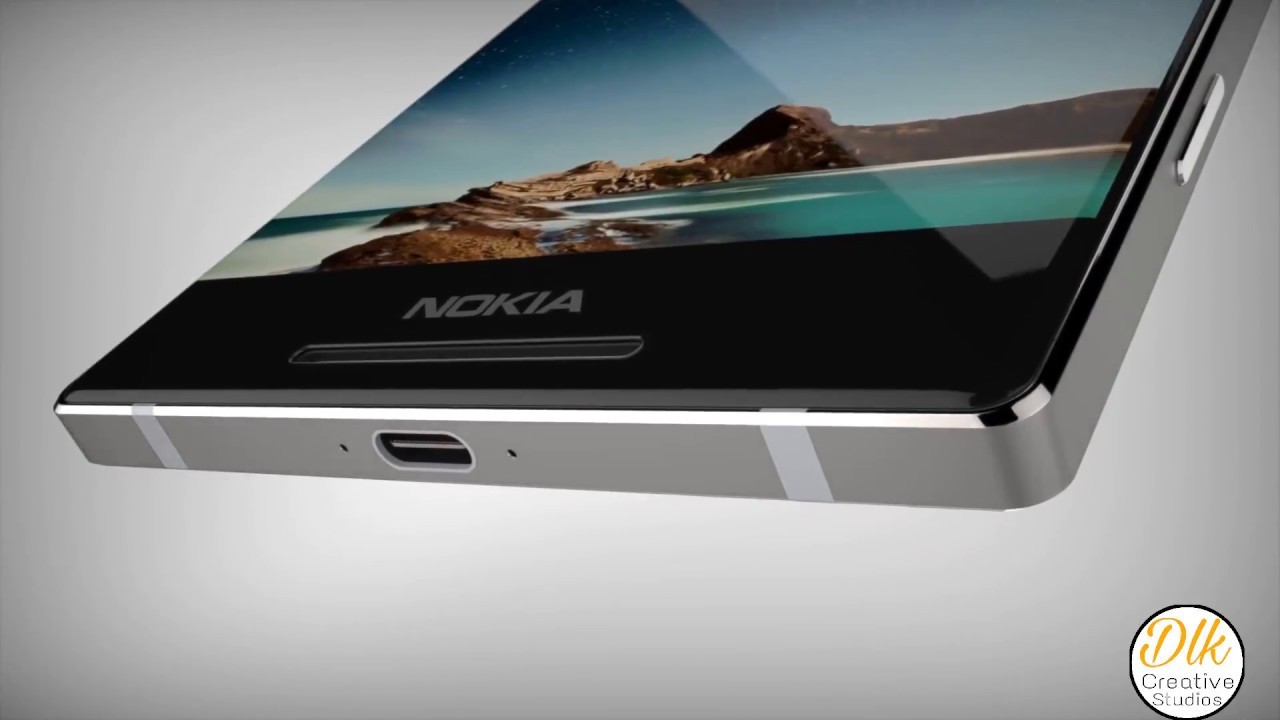 Nokia 8 Is Finally Here With 6GB RAM a 128GB ROM and 22 3 MP Camera !