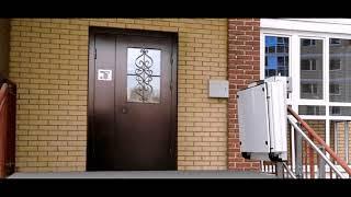 видео Стальные двери для дачи