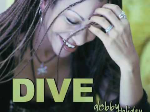 Dive - Chris Cox Club Anthem (radio edit)