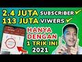 cara menambah subscriber youtube tanpa aplikasi 2021 terbaru aman dan cepat ~ Dunia Bang Joe