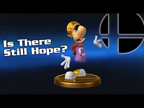 Could Rayman Still Make It In to Smash Ultimate?