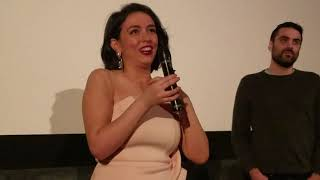 PARADISE HILLS Q&A With Director Alice Waddington
