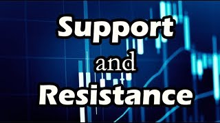 Forex: Support and Resistance