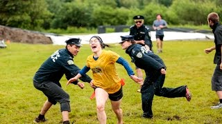 Course Prison Break Québec 2016