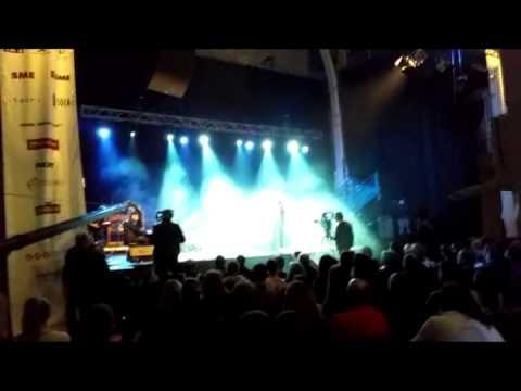 Eugen Botos feat. Finally Live 2014