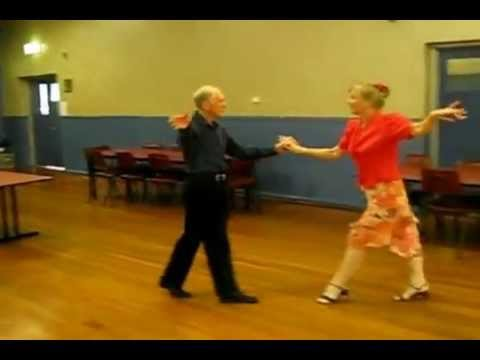 Alexandria's Dance - Misty Grey Rumba - YouTube.flv