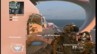 cod bo2 link up  (RGH)