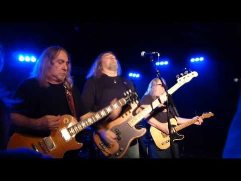 Big Boss Man - The Kentucky Headhunters O2 ABC2 Glasgow 270716 Mp3
