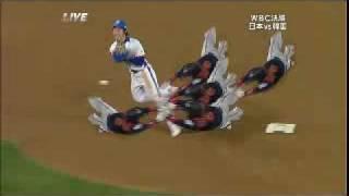 WBC 決勝 日本鄉民搞笑影片