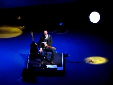 Jorge Drexler - Noctiluca (Teatro Solís Montevideo 2012)