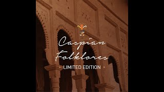 Caspian Folklores - Limited Edition from Vajor