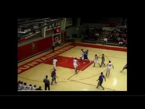 Jake Brady College Highlights