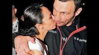 Vitali&Natalia Klitschko