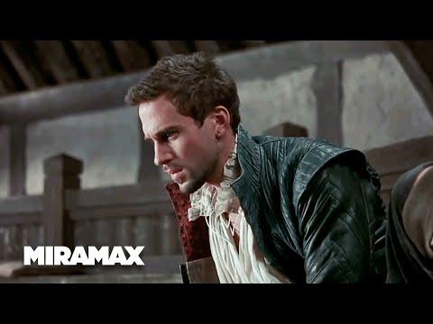Shakespeare in Love | 'Auditions' (HD) - Gwyneth Paltrow, Joseph Fiennes | MIRAMAX