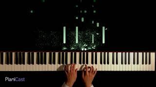 호두까기 인형 중 갈대피리의 춤(Dance of the Reed Flutes) - 차이코프스키(Tchaikovsky) | 피아노