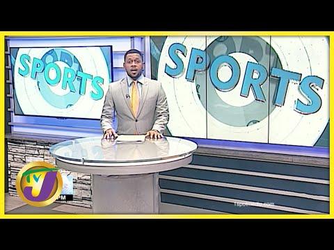 Jamaican Sports News Headlines - July 31 2021