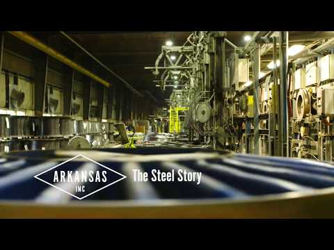 The Steel Story