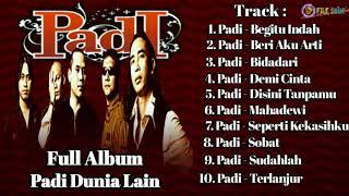 PADI FULL ALBUM Best Collection enak didengar saat kerja
