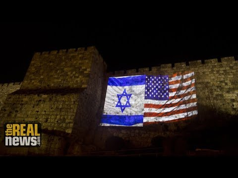 Trump's 'Criminal' Jerusalem Move Could Backfire
