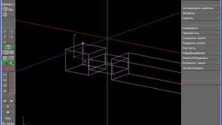 Урок CadWork Проектирование брусового дома (Часть 2)