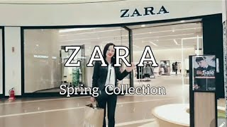ZARA 쇼핑,하객룩,자라쇼핑,자라신상,ZARA봄신상,…