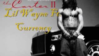 """Grownman"" Lil Wayne Ft. Currency"