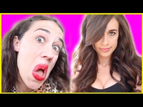 MIRANDA TO COLLEEN TRANSFORMATION