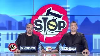 Stop - Surpriza e hidhur: Tahiri i dhuroi motorrin e shërbimit, i kërkohet ta kthejë! (30 mars 2018)