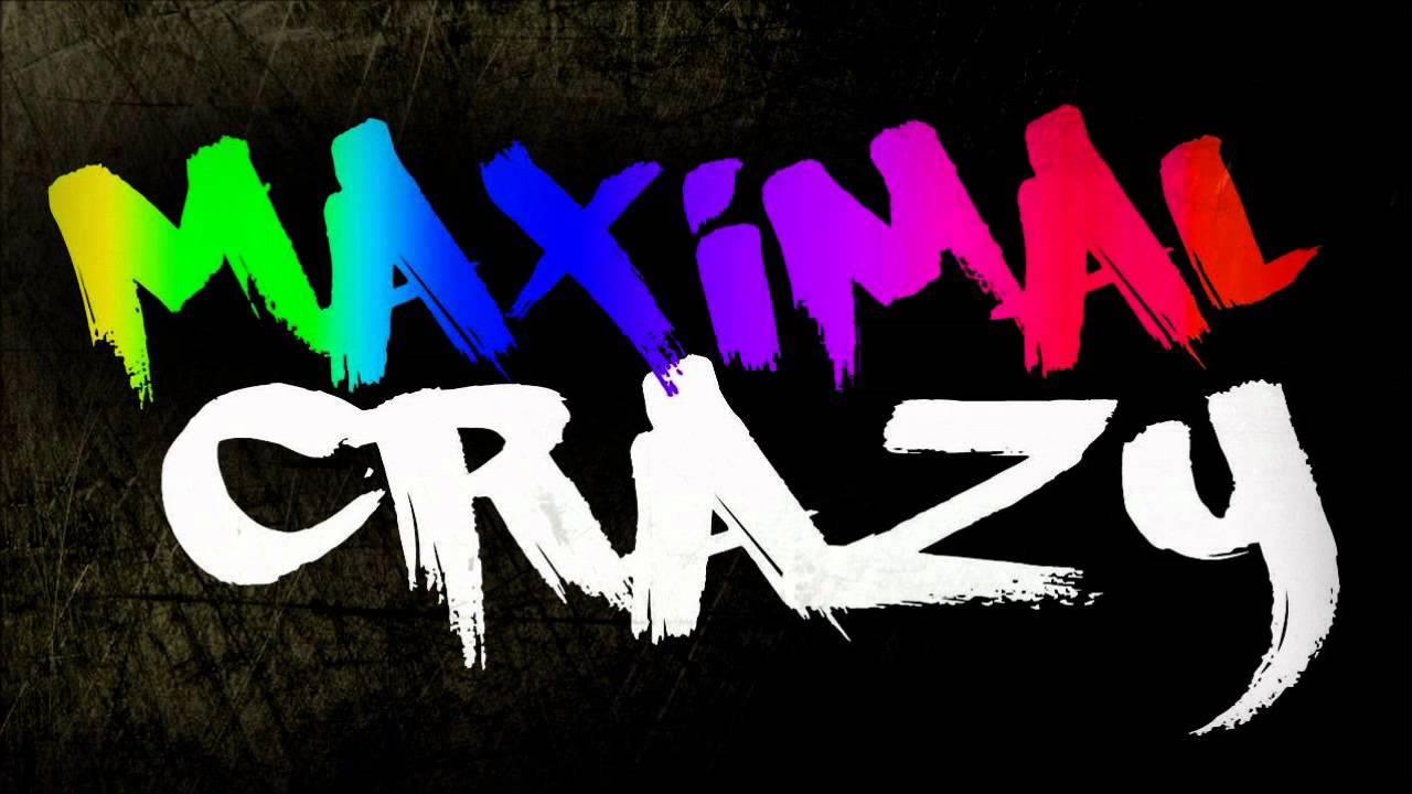 music de tiesto maximal crazy