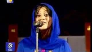 عبير صالح - نور النوار - للفنان ابوعركي البخيت - نجوم الغد