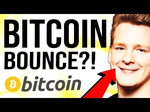 WILL Bitcoin BOUNCE?! BUY THE DIP? 🤞 Manipulation Exposed! REPO MARKET COLLAPSE