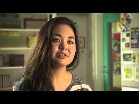 Helena- Online Psychology SL student