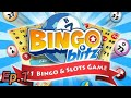 Bingo blitz:Free Bingo Ep.1 Season 1