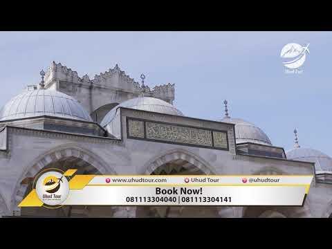 Bismillah, Uhud Tour adalah travel umroh yang menyediakan badal haji, badal umroh, dan juga halal to.