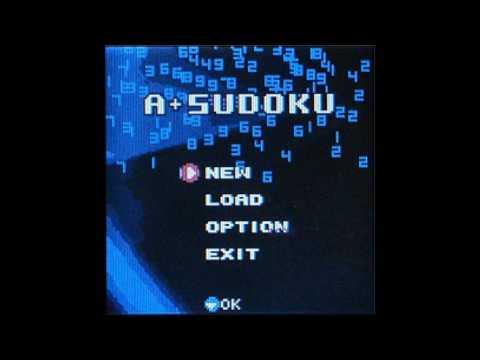 Samsung sudoku music