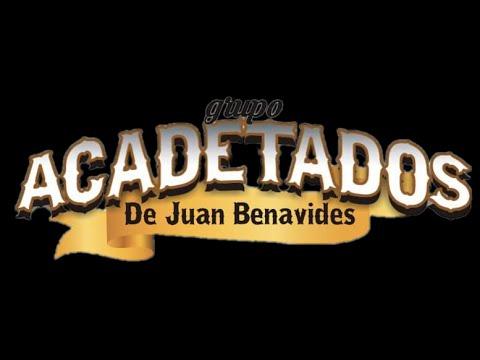 Los Acadetados de Juan Benavides 1