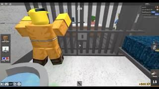 Roblox MM2 ALL Wall Glitches!