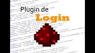 Plugin de Login - nLogin (1.8X - 1.15X) - #1 Plugins