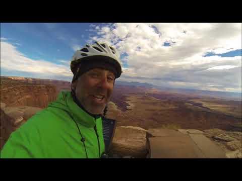 Canyonlands National Park - Volta ao Mundo de Bicicleta