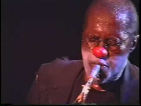 Charles Gayle Live at the Knitting Factory part 4