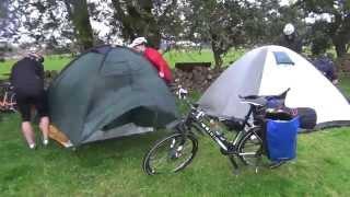 The Rolling Wheels - Ireland 2015 - Rowerowa wyprawa wokół zielonej wyspy